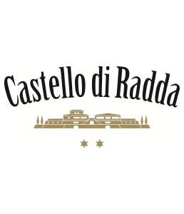 logo castello di radda