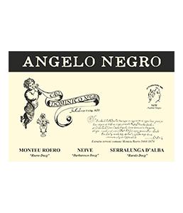 Negro Angelo
